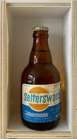 Нет Никаких Технических Beuys - 1 Wirtschaftswert - Selterswasser