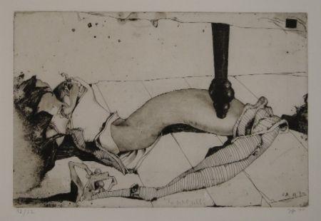 Jazzy Girl Galerie Paul Janssen Assoass 1