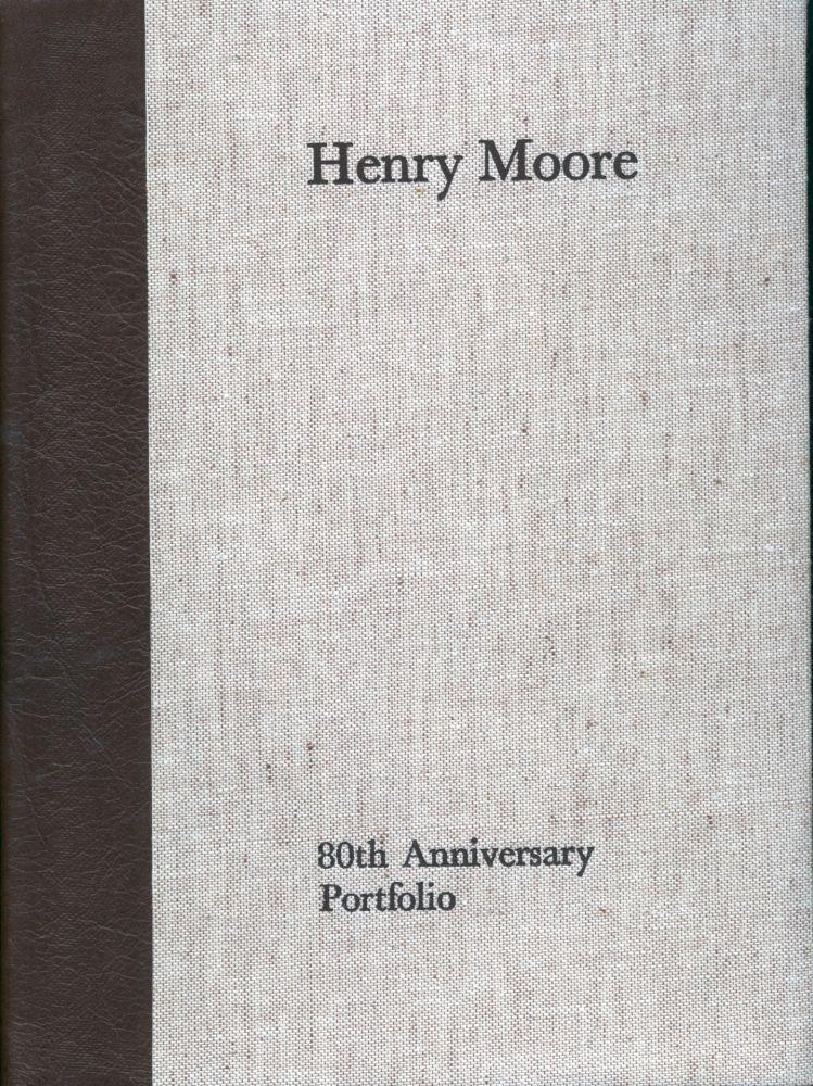 Нет Никаких Технических Moore - 80th Anniversary Portfolio