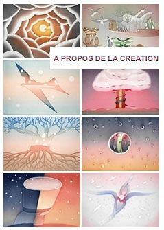 Офорт И Аквитанта Folon - A propos de la création - About The creation (complet suite)