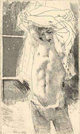 Иллюстрированная Книга Calandri - A proposito del nudo