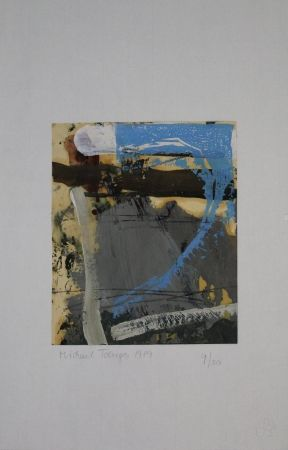 Нет Никаких Технических Toenges - Abstract composition