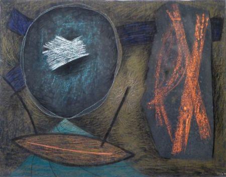 Нет Никаких Технических Goetz - Abstrakte Komposition