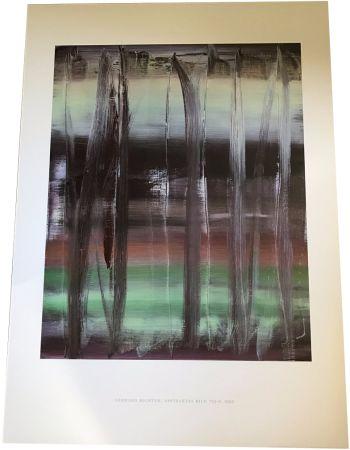 Афиша Richter - Abstraktes Bild 753-9
