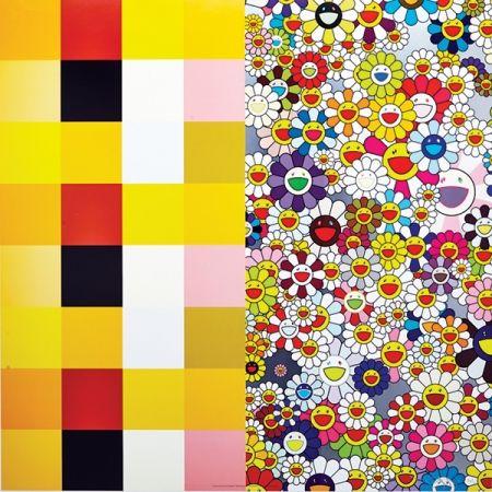 Гашение Murakami - Acupuncture Flower