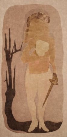 Монотип Ikemura  - Amazonas 9