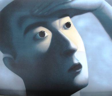 Многоэкземплярное Произведение Xiaogang - Amnesia and Memory