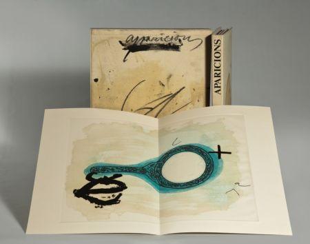 Иллюстрированная Книга Tapies - Aparicions
