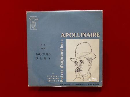 Нет Никаких Технических Apollinaire - Apollinaire dit par Jacques Duby