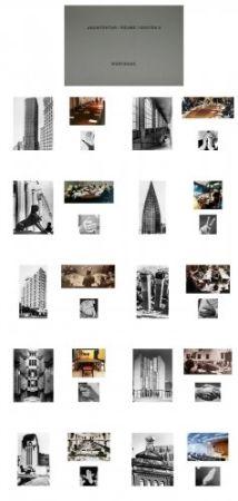 Многоэкземплярное Произведение Muntadas - Architektur / Räume / Gesten II