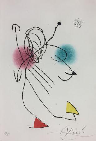 Офорт И Аквитанта Miró - Armario