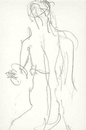 Иллюстрированная Книга Fabro - Art body