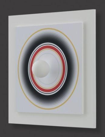 Монотип Asis - Asistype 5 - boule sur cercle
