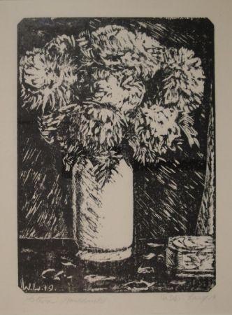 Гравюра На Дереве Laage - Astern