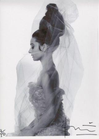 Фотографии Stern - Audrey Hepburn Profile