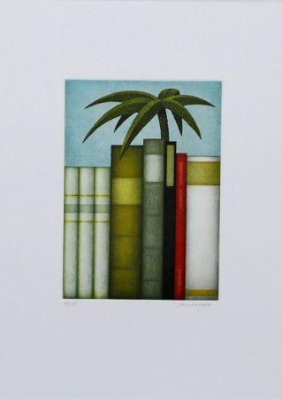 Офорт И Аквитанта Meckseper - Bücher / Books