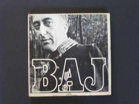 Иллюстрированная Книга Baj - Baj,1969