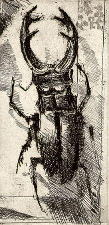 Иллюстрированная Книга Calandri - Ballades Et Rondeaux Du Testament Villon