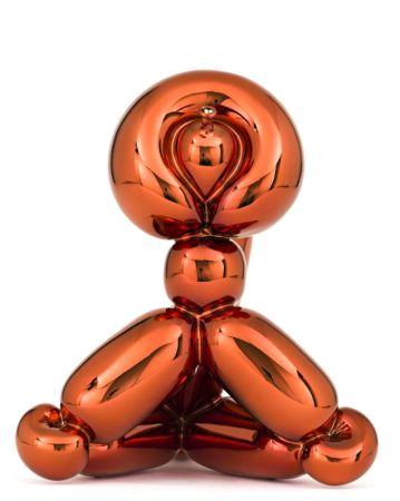 Нет Никаких Технических Koons - Balloon Monkey (Orange)