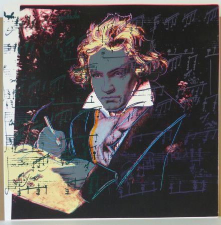 Нет Никаких Технических Warhol - Beethoven (Fs Ii.393)