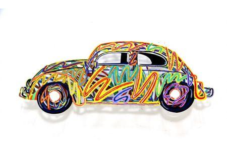 Многоэкземплярное Произведение Gerstein - Beetle