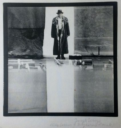 Фотографии Beuys - Beuys for Lothar