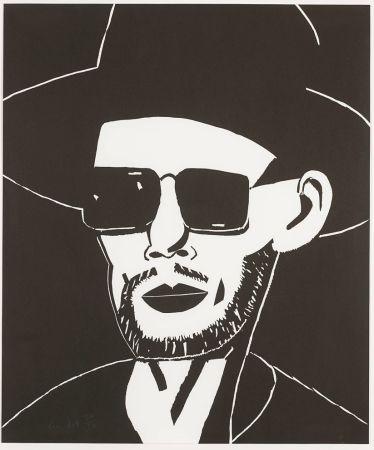 Гравюра На Дереве Katz - Black Hat Tim Eitel