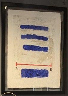 Карборунд Coignard - Bleu syncopes