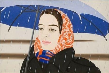 Нет Никаких Технических Katz - Blue Umbrella II