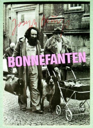 Гашение Beuys - Bonnefanten