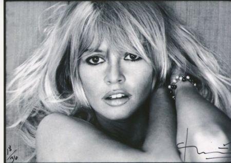 Фотографии Stern - Brigitte Bardot. Saint Tropez