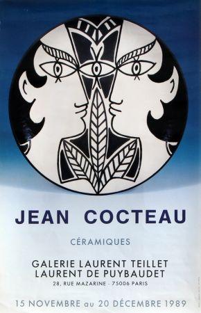Гашение Cocteau - Céramiques