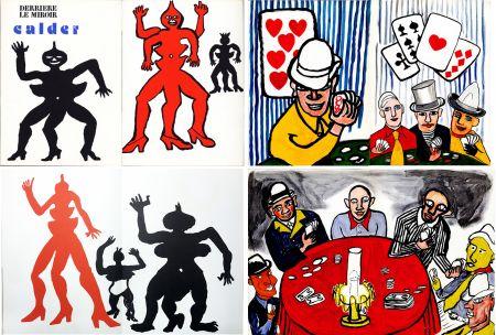 Иллюстрированная Книга Calder - CALDER :