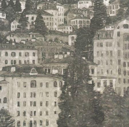 Нет Никаких Технических Klimt - Casa sull'Attersee