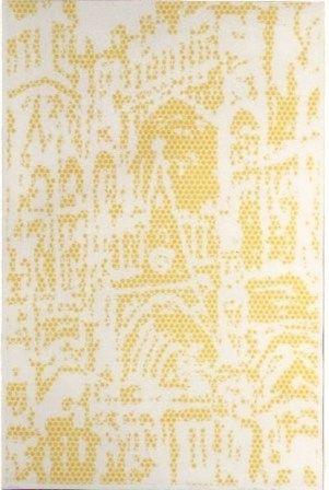 Сериграфия Lichtenstein - Cathedral One