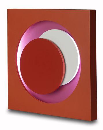 Многоэкземплярное Произведение Claisse - Cercle rouge