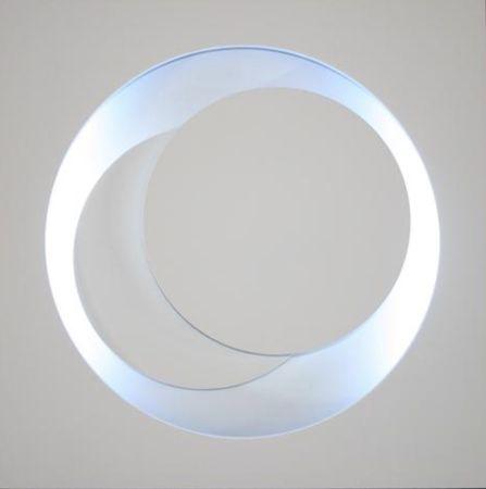Многоэкземплярное Произведение Claisse - Cercles Blancs
