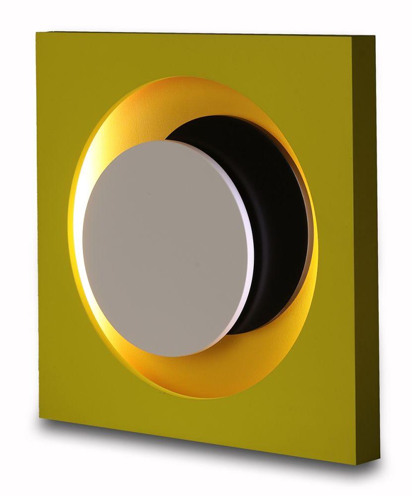 Многоэкземплярное Произведение Claisse - Cercles jaune