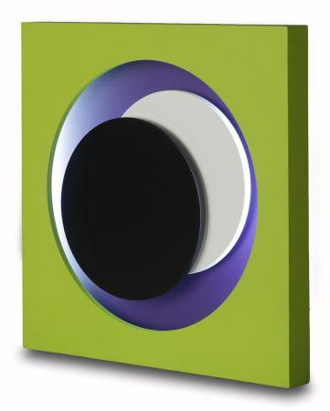 Многоэкземплярное Произведение Claisse - Cercles vert