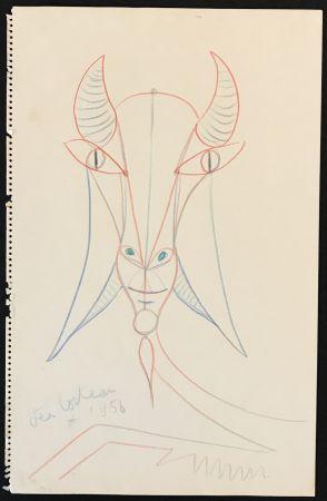 Нет Никаких Технических Cocteau - Chèvre (Goat)