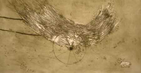 Офорт И Аквитанта Barcelo - Chariot