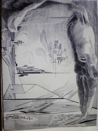 Иллюстрированная Книга Flocon - Chateaux en Espagne