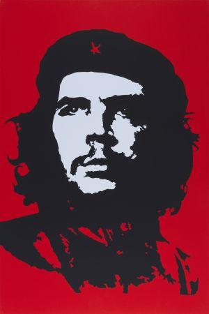 Сериграфия Warhol (After) - Che Guevara II.