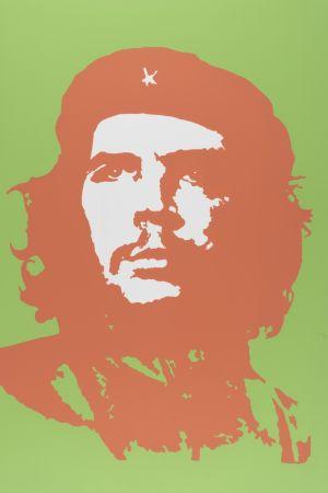 Сериграфия Warhol (After) - Che Guevara IV.