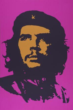 Сериграфия Warhol (After) - Che Guevara V.