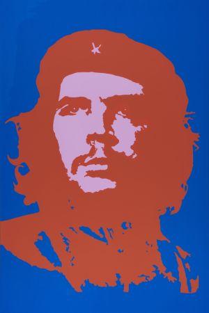 Сериграфия Warhol (After) - Che Guevara VII.