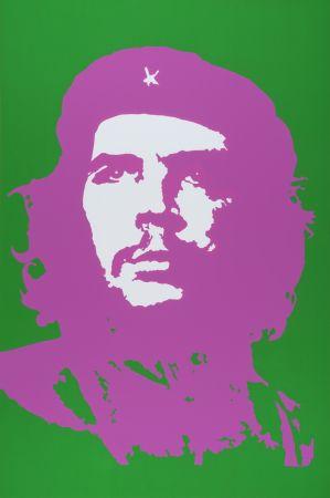 Сериграфия Warhol (After) - Che Guevara VIII.