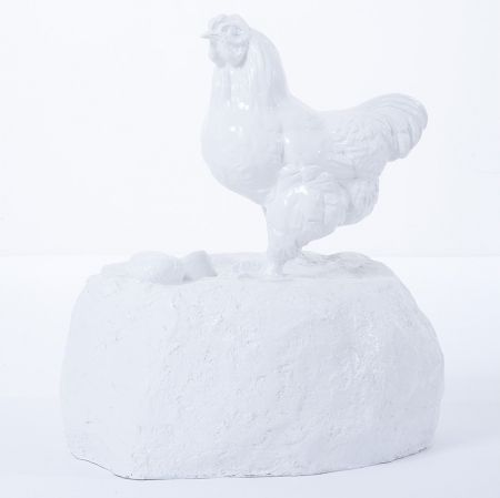 Нет Никаких Технических Sweetlove - Chicken on rock