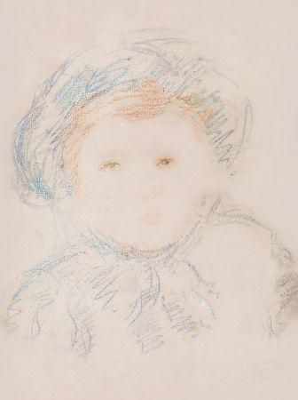Нет Никаких Технических Cassatt - Child in a Bonnet
