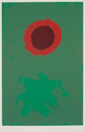 Многоэкземплярное Произведение Gottlieb - Chrome Green